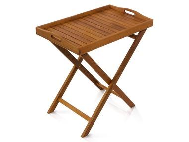 FLORABEST® Sklápěcí stolek