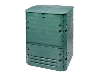 GARANTIA Termo kompostér THERMO-KING 400 l