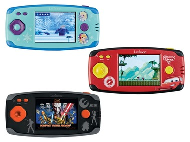 LEXIBOOK LCD herní konzole