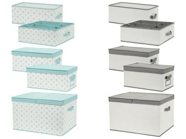 LIVARNOLIVING®  Úložný box / Organizér do zásuvky