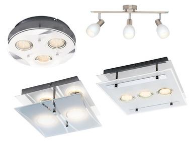 LIVARNOLUX® LED nástěnné / stropní svítidlo