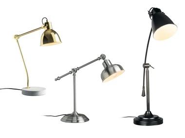 LIVARNOLUX® LED stolní lampa