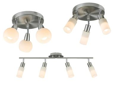 LIVARNOLUX® LED stropní svítidlo 5 W