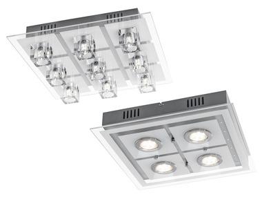 LIVARNOLUX® LED stropní svítidlo měnící barvy