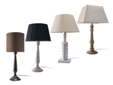 LIVARNOLUX® LIVARNO LUX® Stolní lampa