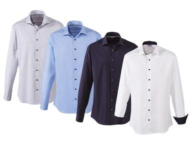 """LIVERGY® Pánská košile """"Slim Fit"""""""
