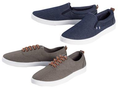 LIVERGY® Pánská volnočasová obuv