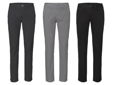 """LIVERGY® Pánské kalhoty """"Slim Fit"""""""