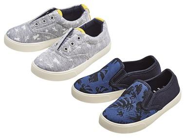 LUPILU® Chlapecká volnočasová obuv