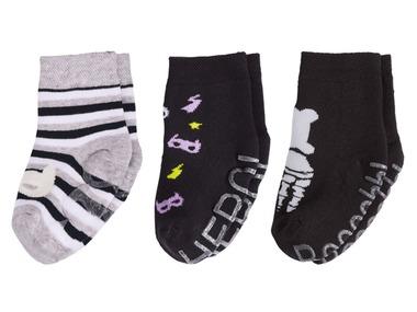 LUPILU® Chlapecké ABS ponožky