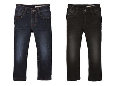 """LUPILU® Chlapecké džíny """"Skinny Fit"""""""