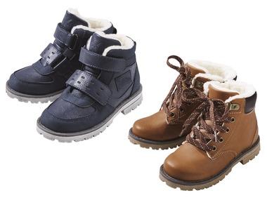 LUPILU® Chlapecké vysoké boty