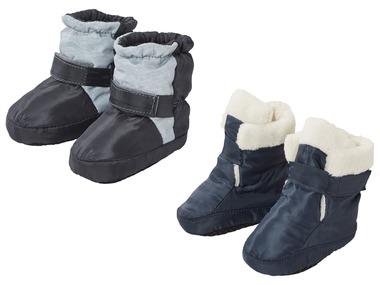 LUPILU® Chlapecké zimní capáčky