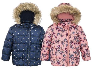 LUPILU® Dívčí bunda