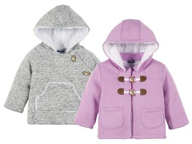 LUPILU® Dívčí kabátek