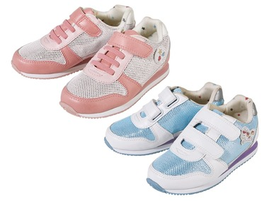 LUPILU® Dívčí svíticí obuv