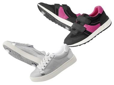 LUPILU® Dívčí volnočasová obuv Air & Fresh