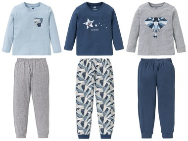 LUPILU® PURE COLLECTION Chlapecké pyžamo