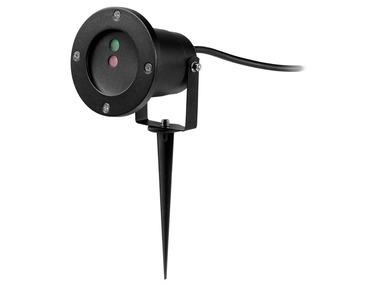 MELINERA® LED laserový projektor