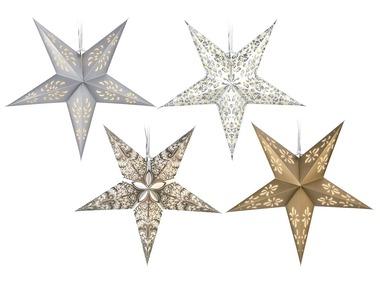 MELINERA® LED svíticí hvězda