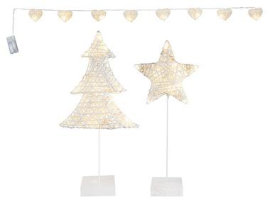 MELINERA® LED světelná dekorace