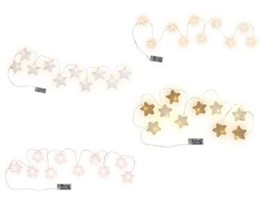 MELINERA® LED světelný řetěz