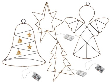 MELINERA® LED vánoční dekorace