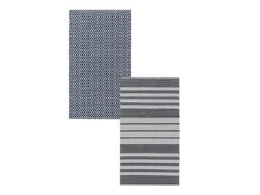 MERADISO® Oboustranný koberec