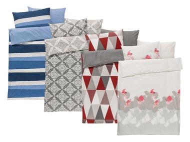 MERADISO® Saténové ložní prádlo