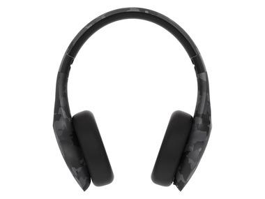 MOTOROLA Bezdrátová sluchátka Pulse Escape black camo