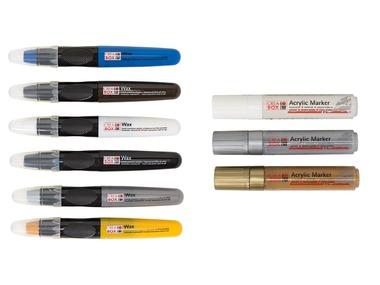MarabuCREABOX Voskové tužky