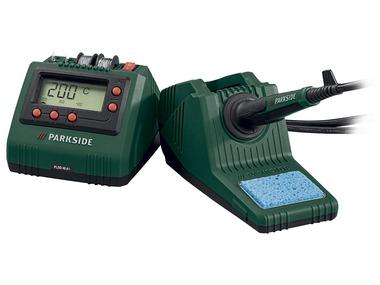 PARKSIDE® Digitální pájecí stanice PLSD 48 A1