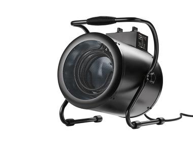 PARKSIDE® Elektrický topný ventilátor PHG 3000 D4