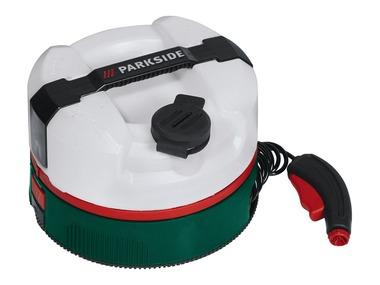PARKSIDE® Mobilní tlakový čistič PDR 12 A1