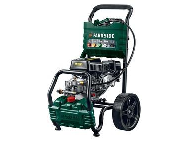 PARKSIDE® Motorový benzínový vysokotlaký čistič PHDB 4 C3