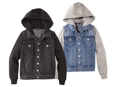 PEPPERTS® Chlapecká džínová bunda