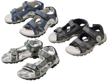 PEPPERTS® Chlapecké sandály