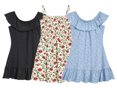 PEPPERTS® Dívčí šaty