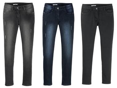 PEPPERTS® Dívčí džíny