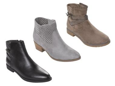 PEPPERTS® Dívčí kontníková obuv