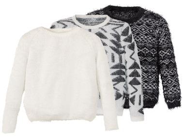 PEPPERTS® Dívčí svetr