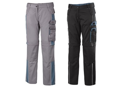 POWERFIX® Dámské pracovní kalhoty