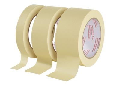 POWERFIX® Sada malířských krepových pásek
