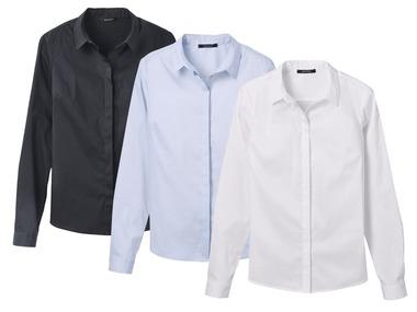 PREMIUM COLLECTION BY ESMARA® Dámská košile