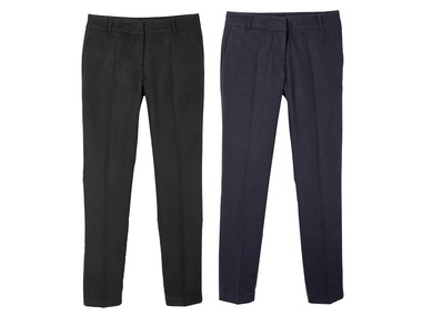 PREMIUM COLLECTION BY ESMARA® Dámské business kalhoty