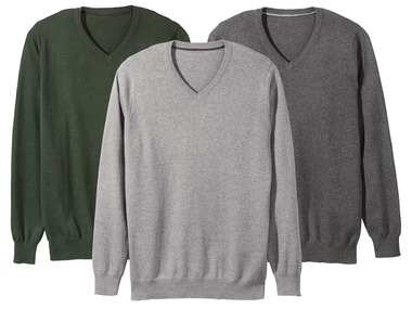 PREMIUM COLLECTION BY LIVERGY® Pánský svetr