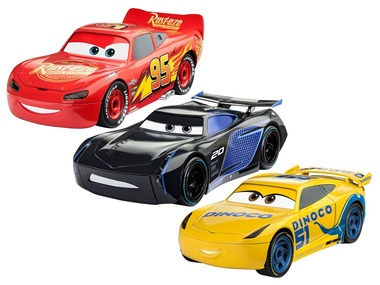 Revell Junior Kit Cars 3