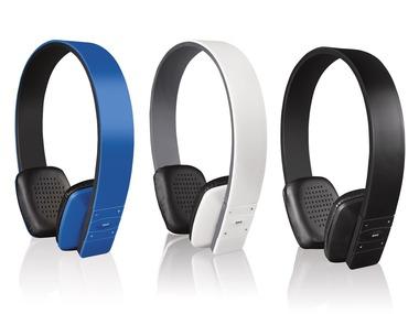SILVERCREST® Bluetooth® bezdrátová sluchátka