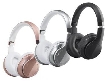 SILVERCREST® Bluetooth® sluchátka SKBT 3 A1
