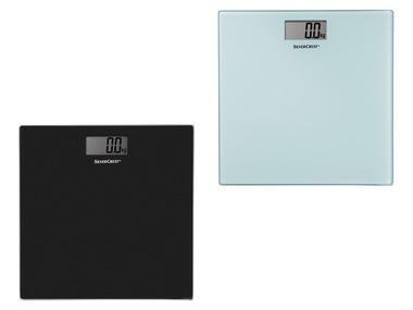 SILVERCREST® Digitální osobní váha SPWD 180 A1